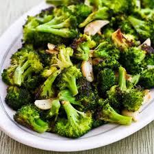 broccoligarlic